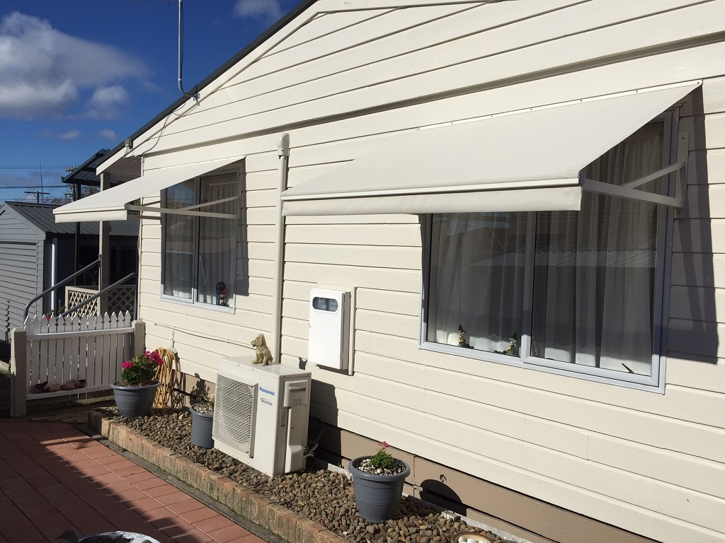 Simple Awning