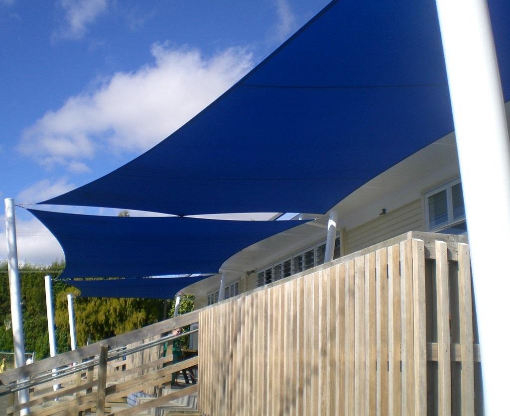 Schools Shade Sails #8